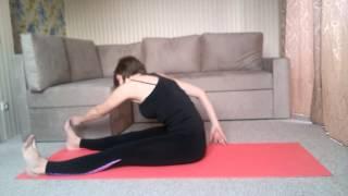 #Пилатес #упражнения #для #спины(Пилатес. Комплекс упражнений для спины., 2015-02-03T10:42:26.000Z)