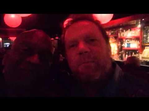 Skyline High Oakland Class Of 80 And 83 - John And Zennie Meet At Radio Bar - Zennie62