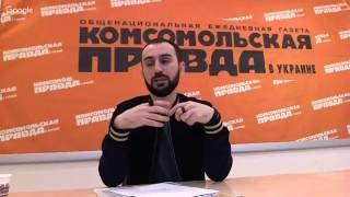 """победитель проекта  """"Битва экстрасенсов 16""""  Сурен Джулакян"""
