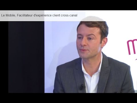 Stratégie mobile de Louis Vuitton pour sublimer l'expérience client