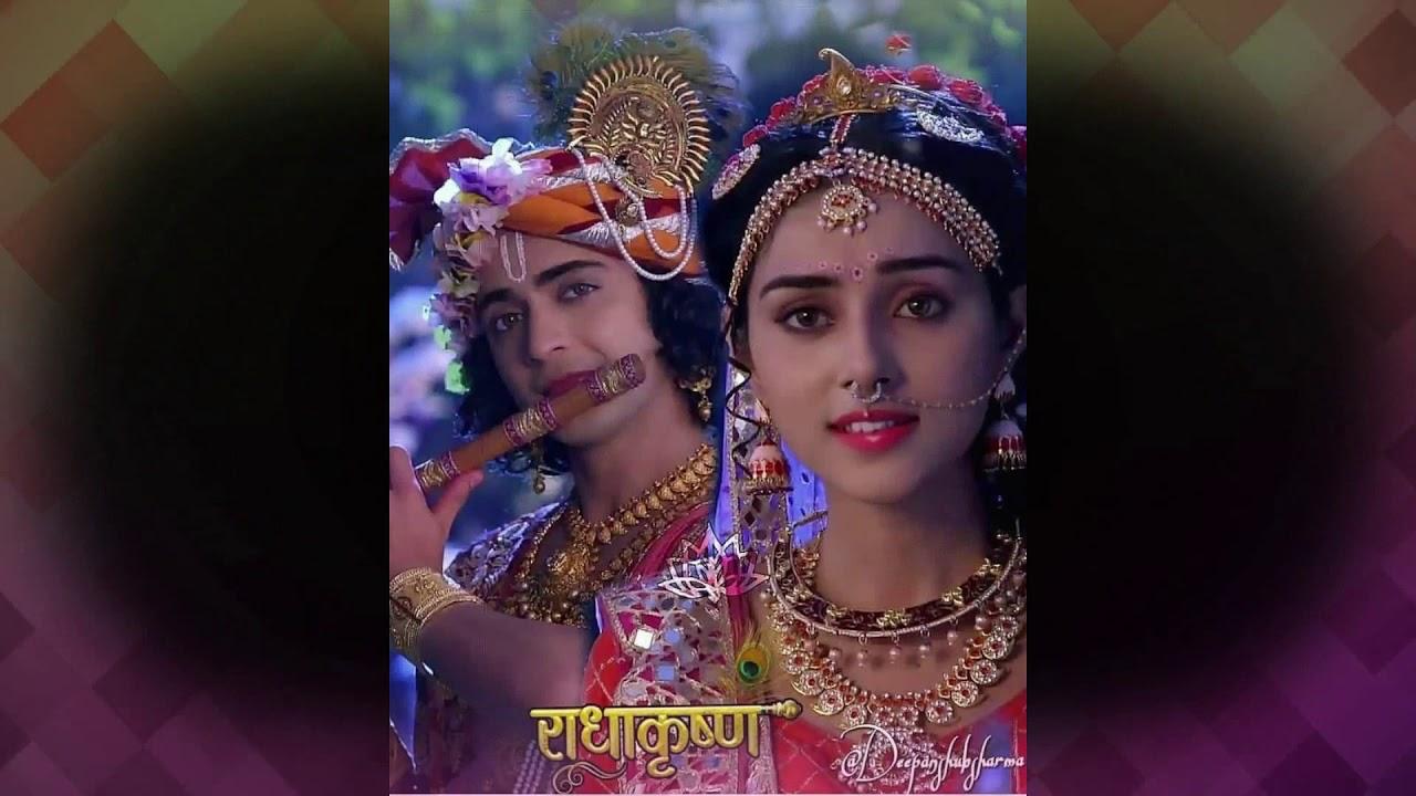 Download Radha ke sang chedkhani kare|Radha Krishna