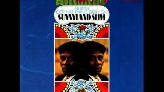 Sunnyland Slim - She