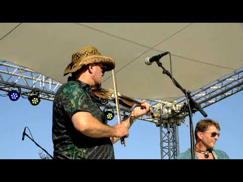 Fisherman's Blues - Geoffrey Castle's Celtic Night, Featuring Dan Connolly