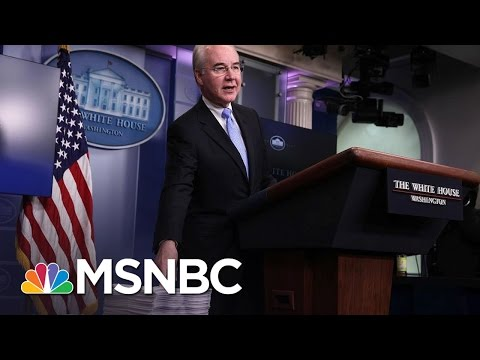 CBO: 14 Million More Americans Will Be Uninsured With GOP Health Plan | MSNBC