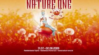Carl Cox, Nature One 2009