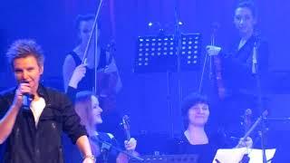 Сурганова и оркестр Интро 15 02 19 Вологда