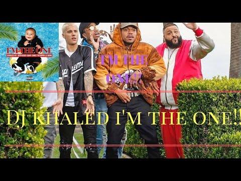 (1 Hour) DJ Khaled - I'm the One ft. Justin Bieber, Quavo, Chance the Rapper, Lil Wayne