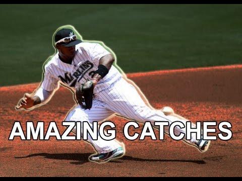 MLB: Amazing Catches