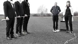 Floating di Morel: Etarg (Official video, LP Summer Has Become Cold, out 05-20-2020)