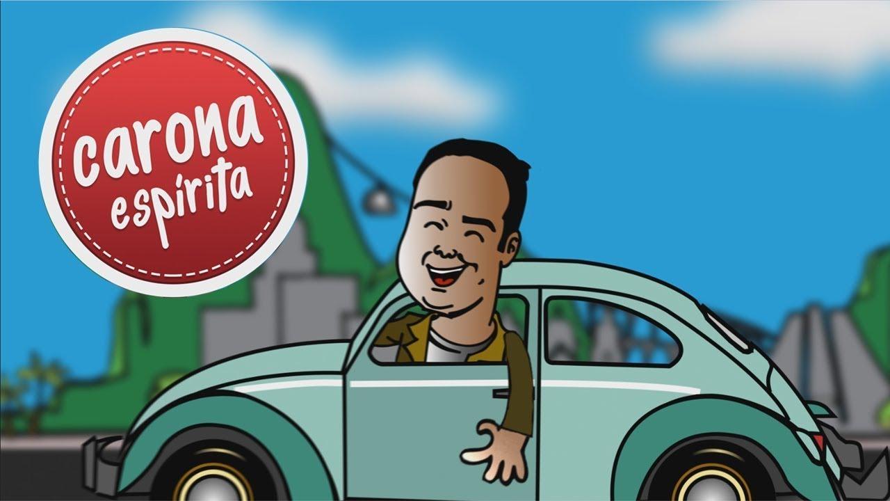 CARONA ESPÍRITA | FABIO DE LUCA 2/2