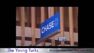 Racist Chase Employee Has Man Arrested?