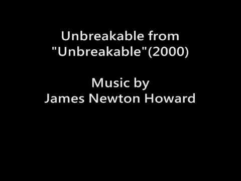 Unbreakable from Unbreakable (2000) - James Newton Howard