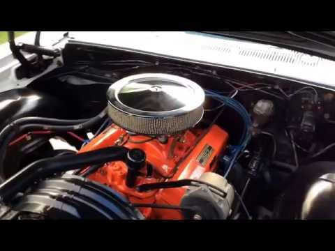 1964 Chevy BelAir