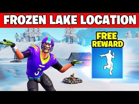 Use Keep it Mello at a Trucker's Oasis,  Ice Cream Parlor, and a Frozen lake LOCATION PART 3