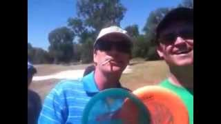 King of the hill Dale Gribble at a local golf tourney Funny MUST WATCH!