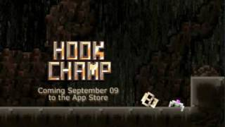 Hook Champ Preview Trailer