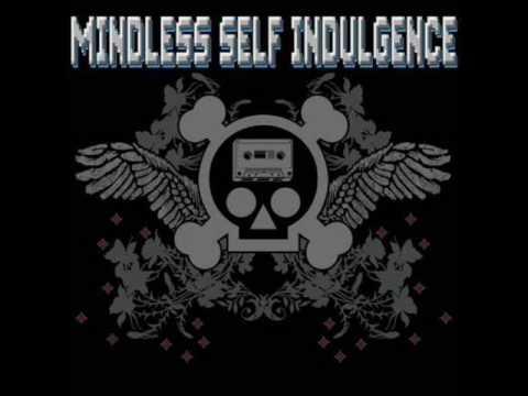 mindless self indulgence - shut me up(D'n'B REMIX)