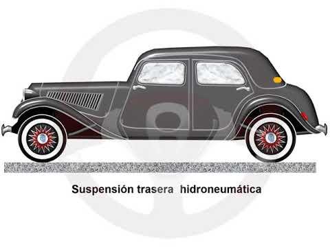 Citroën 7CV Traction Avant (5/5)