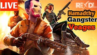 Gangster 4 Gameplay Live|Funny Gameplay|Hamadthy gamer