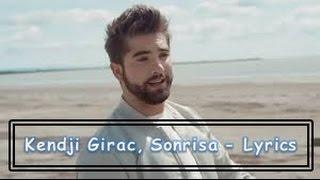 Скачать Kendji Girac Sonrisa Lyrics