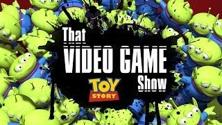 Toy Story | SNES | That Video Game Show