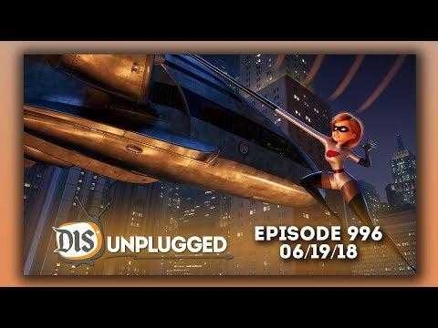 Walt Disney World Discussion | 06/19/18