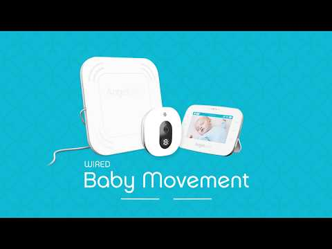 Angelcare AC315 Baby Movement Monitor With Sensor Pad | Toys R Us Canada