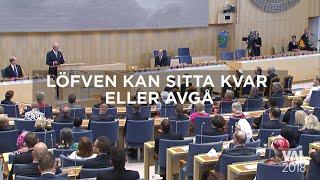 Så bildas en ny regering – här är hela processen  - Nyhetsmorgon (TV4)