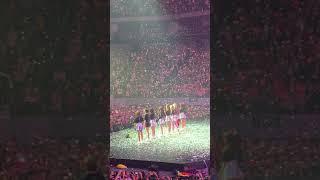 [4K] 트와이스 Twice ENDING STAGE TWICELIGHTS MANILA 2019.06.29 Resimi