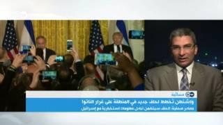 بشير عبد الفتاح: إسرائيل تريد الالتفاف على السلام مع الفلسطينيين بحلف جديد
