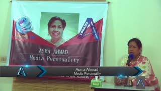 Video Massage For Lokkho Digital | Asma Ahmad