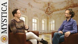 Bianco Oyer: Meine Arbeit als Jenseitsmedium (MYSTICA.TV)