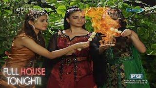 Full House Tonight: Ang mga gutom na Sang'gre