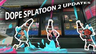 NEW SPLATOON 2 MODE & MAPS?!  - SNR