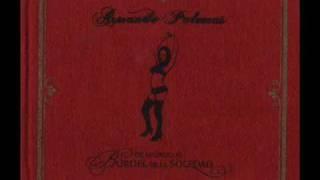Armando Palomas - Y yo con ganas de beberme el suelo