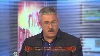 ГлавРадиоОнлайн №15. Михалков vs Собчак. Идеология в России. Назарбаев обиделся на Путина.