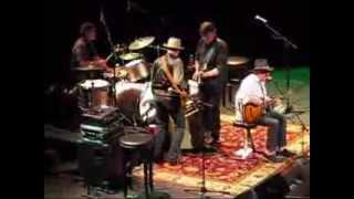 Jerry Jeff Walker -- LA Freeway (Live 2013)