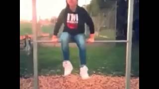 Gravity is a bitch!