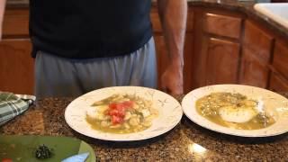 Cooking Popular Orange Roughy Dish