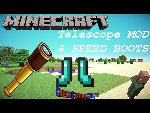 Custom Speed Boots and Telescope Xbox 360 Mod Tutorial  NBT Explorer