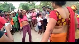 Thippavarappadu Youthful Dance జెండా మహోత్సవం తిప్పవరప్పాడు