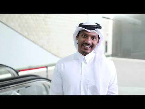 الطريق إلى معرض الدوحة الدولي للكتاب عبر خطوط الريل