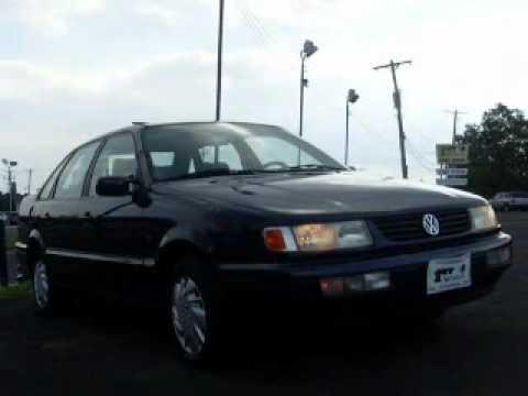 1996 Volkswagen Passat - Langhorne PA