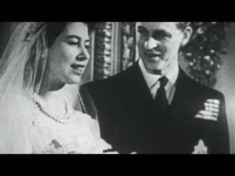 How Princess Elizabeth Swept Prince Philip Off His Feet