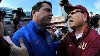 Recruiting Rivals: Florida vs. Florida State | CampusInsiders