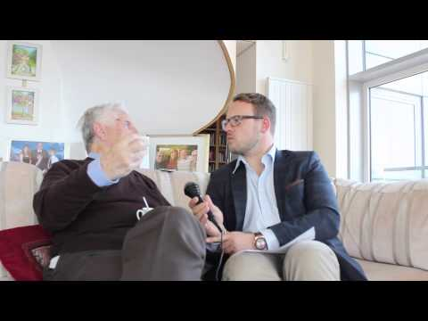 Prof. Dr. Turhan Esener ve Av. Martin Manzel: Röportaj (Interview) 2