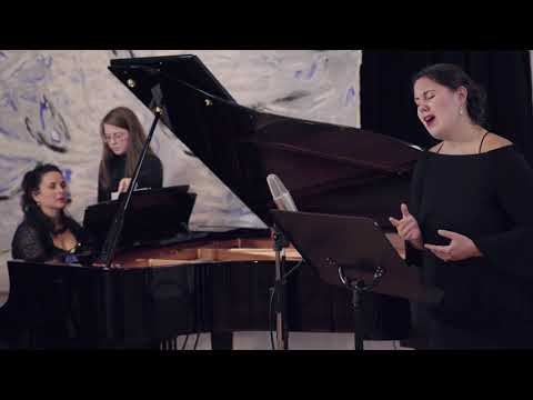 Tanzer Lieder composé par Ana Sokolović