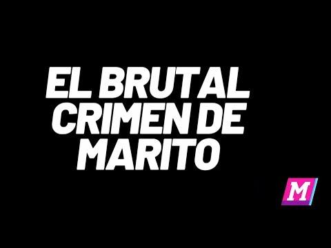 El diario de Mariana - Programa 09/10/18 - El brutal crimen de Marito