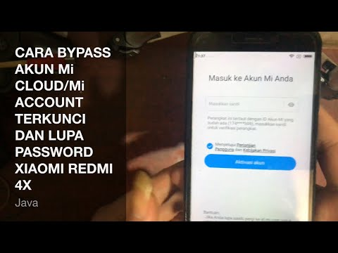 cara-bypass-akun-mi-cloud/mi-account-terkunci-lupa-password-xiaomi-redmi-4x-santoni