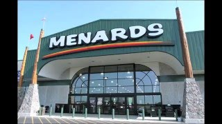 Menards Commercial